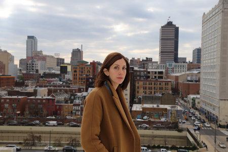 Photo of Liz Moore