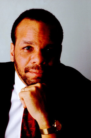 Photo of William C. Rhoden