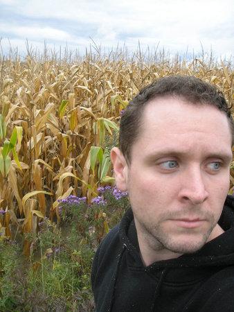 Photo of Christopher Barzak