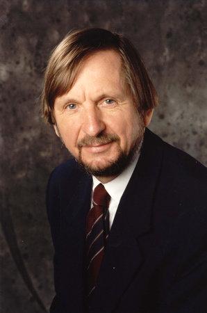Photo of Noel Capon
