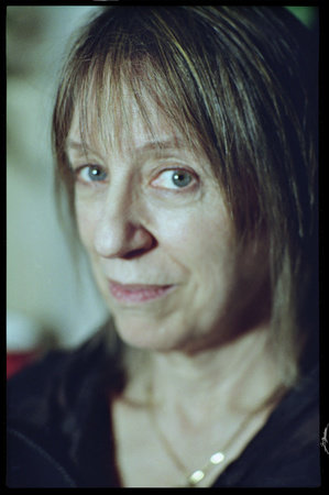 Photo of Suze Rotolo