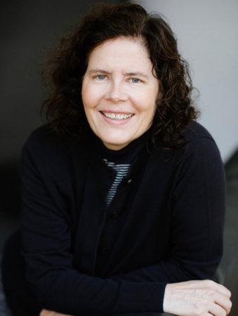 Photo of Nancy Isenberg