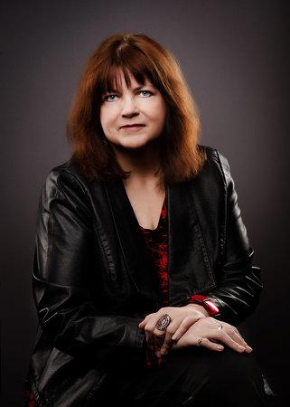 Image of Patricia Rosemoor