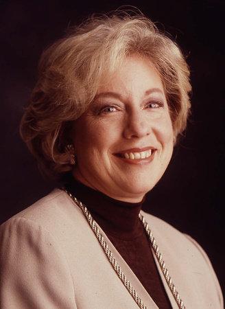 Photo of Mary Lou Finlay