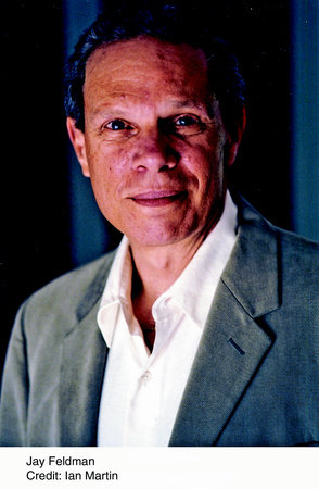 Photo of Jay Feldman
