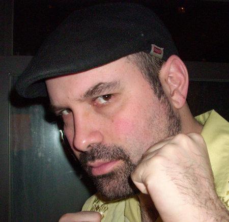 Photo of Jake Kalish