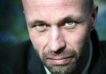 Image of Johan Theorin