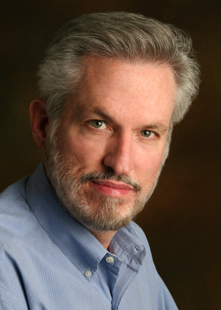 Photo of Keith R. McFarland
