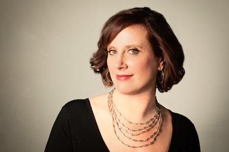 Photo of Alison Pick