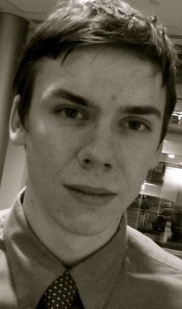 Photo of Jonathan Dudley