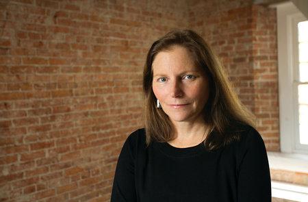 Photo of Elizabeth Brundage