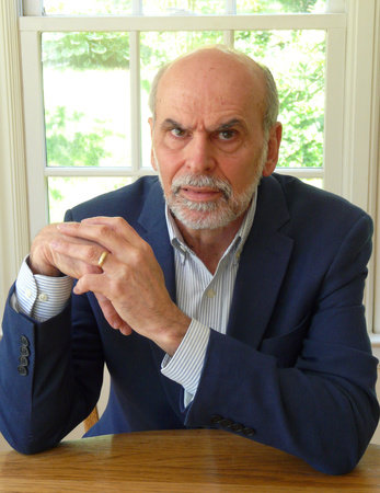 Photo of Gerald F. Seib