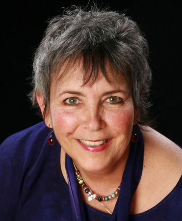 Image of Charlene Baumbich