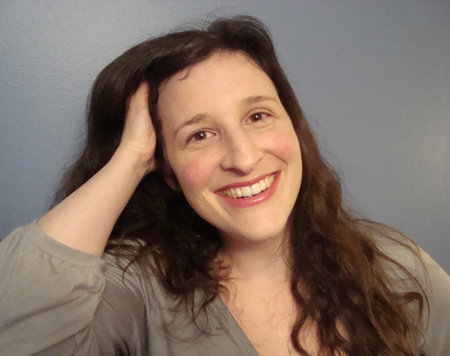 Photo of Samantha Wilde