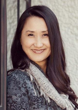 Photo of Salina Yoon