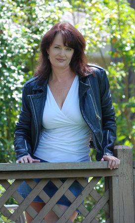 Photo of Diana Rowland