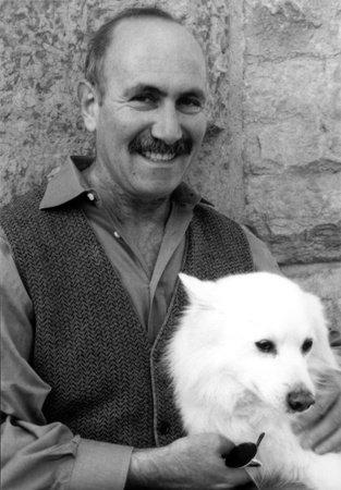 Photo of Amir D. Aczel