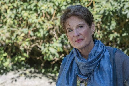 Photo of Claire Watson Garcia