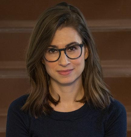 Photo of Rachel Friedman