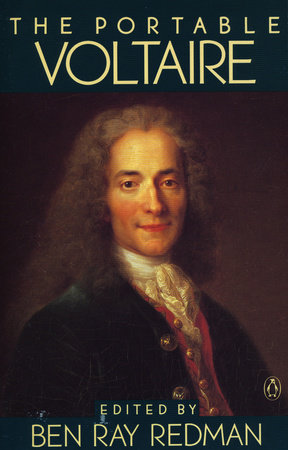 The Portable Voltaire by Voltaire