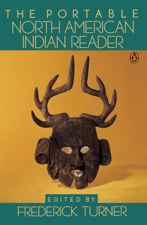The Portable North American Indian Reader by Various