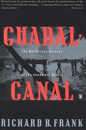 Guadalcanal by Richard B. Frank