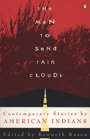 The Man to Send Rain Clouds by