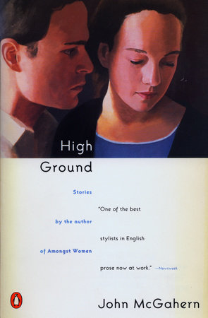 High Ground by John McGahern