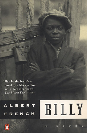 Billy by Albert French