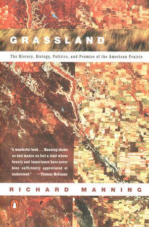 Grassland by Richard Manning