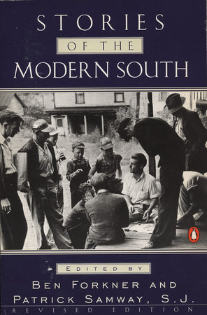 Stories of the Modern South by Various