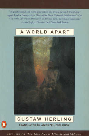 A World Apart by Gustaw Herling