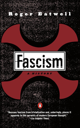 Fascism by Roger Eatwell