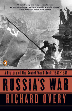 Russia's War by Richard Overy