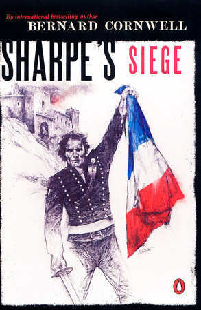Sharpe's Siege (#9) by Bernard Cornwell