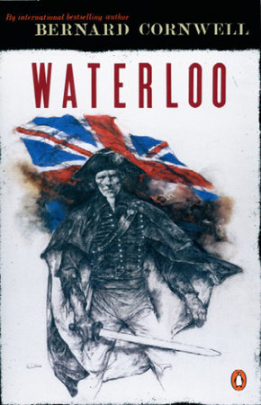 Waterloo (#11) by Bernard Cornwell