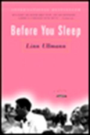 Before You Sleep by Linn Ullmann