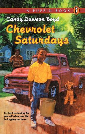 Chevrolet Saturdays by Candy Dawson Boyd