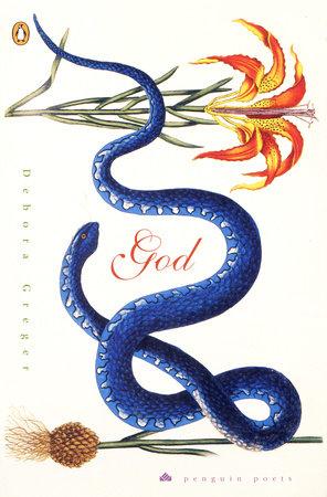 God by Debora Greger