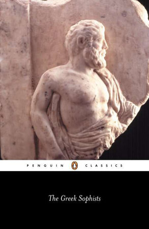 The Greek Sophists by
