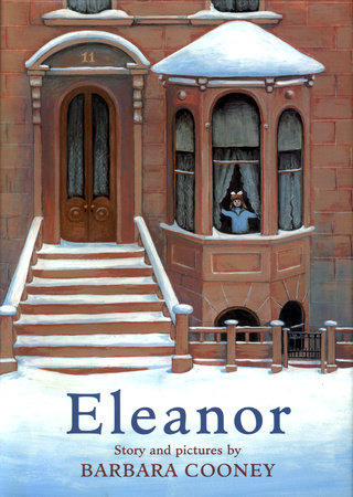 Eleanor by Barbara Cooney