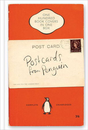 Postcards from Penguin by Penguin
