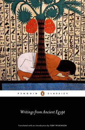 Writings from Ancient Egypt by
