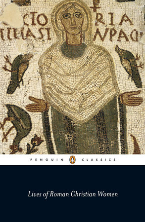 Lives of Roman Christian Women by