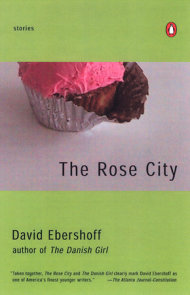 The Rose City