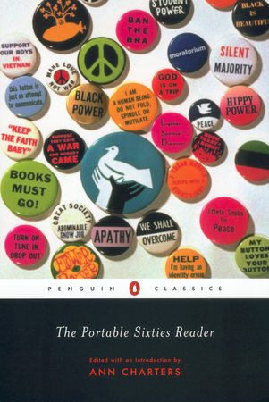 The Portable Sixties Reader by Various