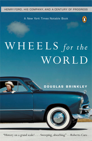 Wheels for the World by