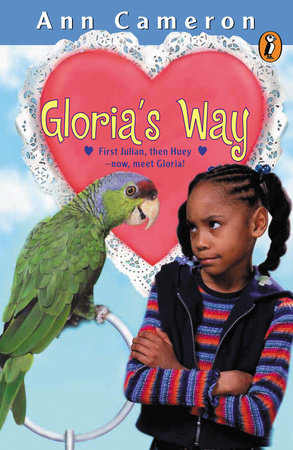 Gloria's Way by Ann Cameron and Lis Toft