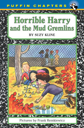 Horrible Harry and the Mud Gremlins by Suzy Kline