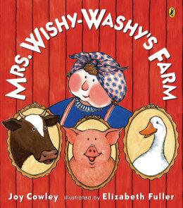 Mrs. Wishy-Washy's Farm